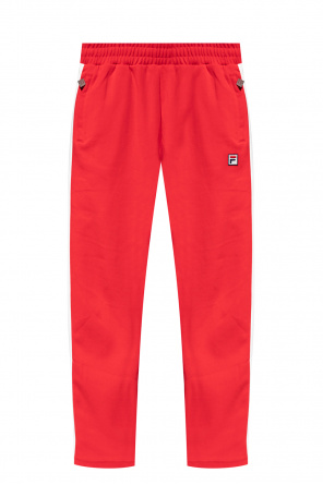 Sweatpants with logo od Fila