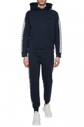 'rexy' motif sweatpants od Coach