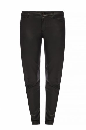 Trousers with logo od Emporio Armani