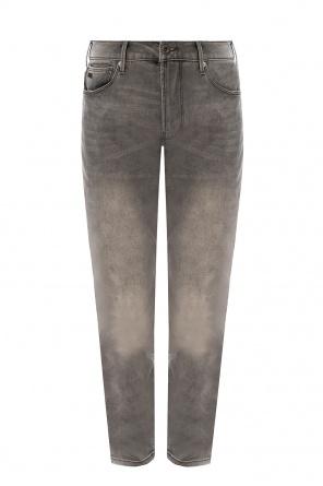 Jeans with logo od Emporio Armani
