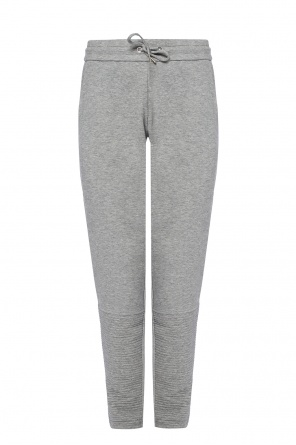 Sweatpants with logo od EA7 Emporio Armani