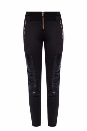 Leggings with pockets od EA7 Emporio Armani