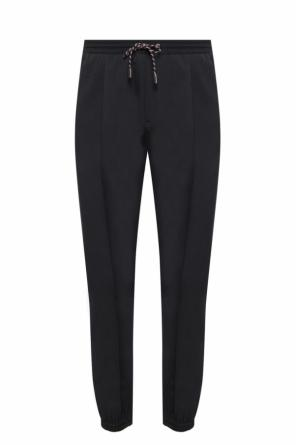 Loose-fit trousers od Dior