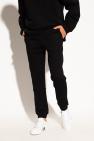 Burberry 品牌运动裤