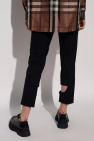 Burberry Pleat-front trousers