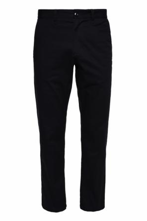 Tapered leg trousers od Nike
