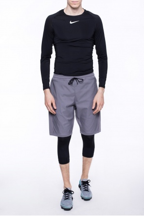 Cropped leggings od Nike