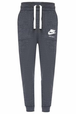 Logo sweatpants od Nike