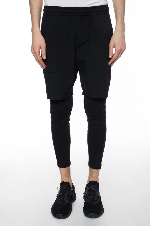 Leggings with shorts Nike - Vitkac shop online