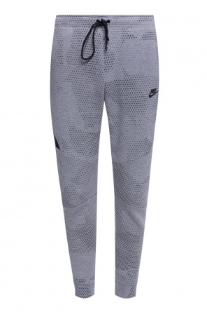 Printed sweatpants od Nike
