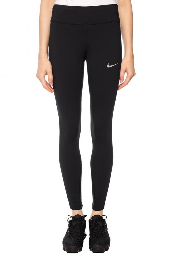 Leggings with pocket Nike - Vitkac shop online