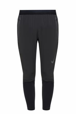 Leggings with printed logo od Nike