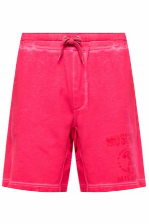 Branded shorts od Moschino