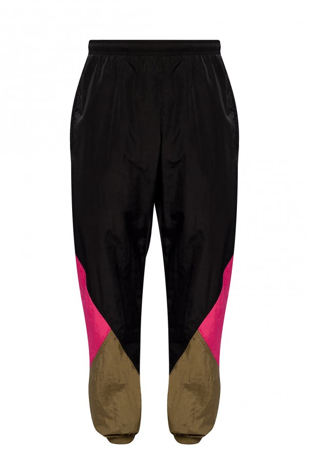 Moschino Track pants