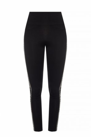 Patterned leggings od Philipp Plein