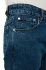 Tapered leg jeans od Ami Alexandre Mattiussi