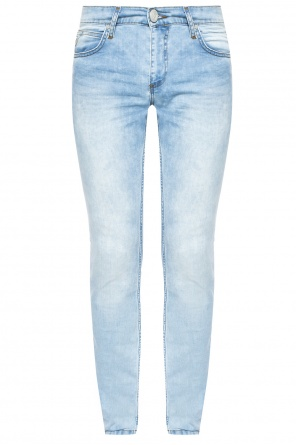 Tapered leg jeans od Versace Jeans