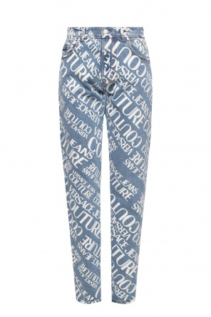 Logo jeans od Versace Jeans Couture