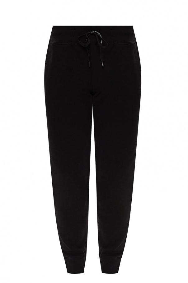 Versace Jeans Couture Logo sweatpants