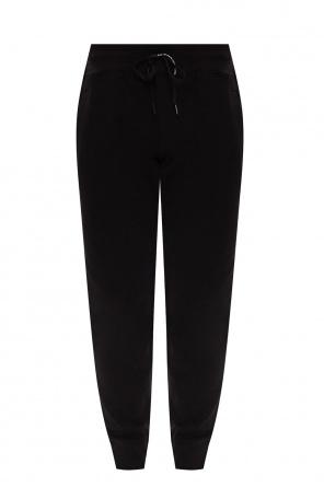 Logo sweatpants od Versace Jeans Couture