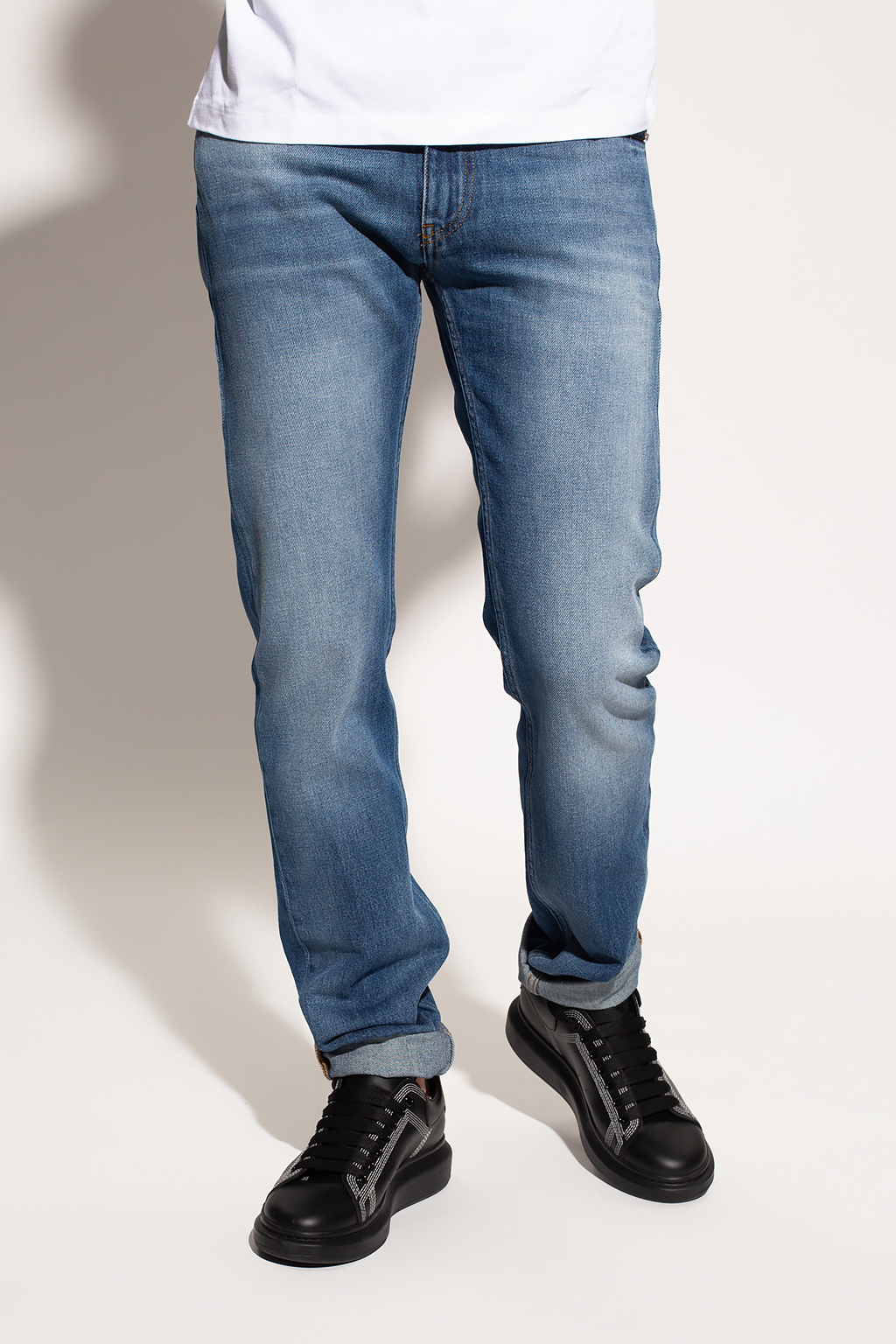 Versace Jeans with logo