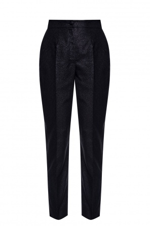 Flared trousers od Versace