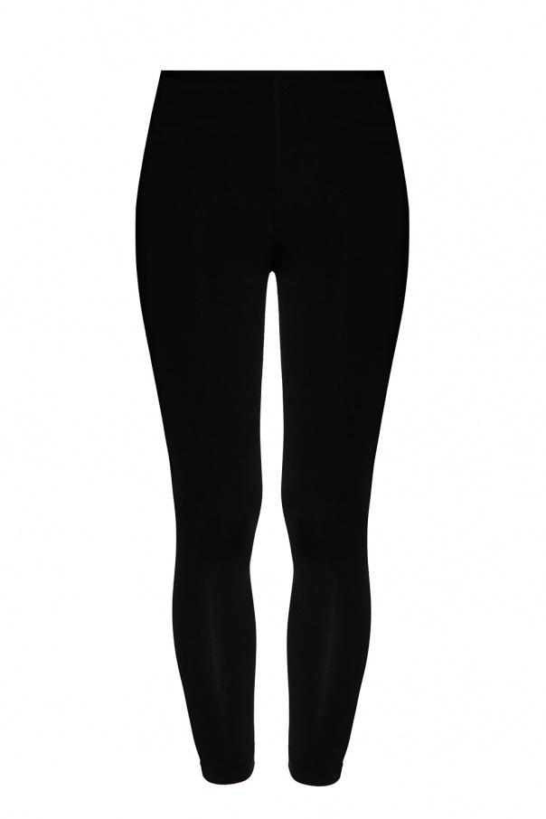 Alaia Viscose blend leggings