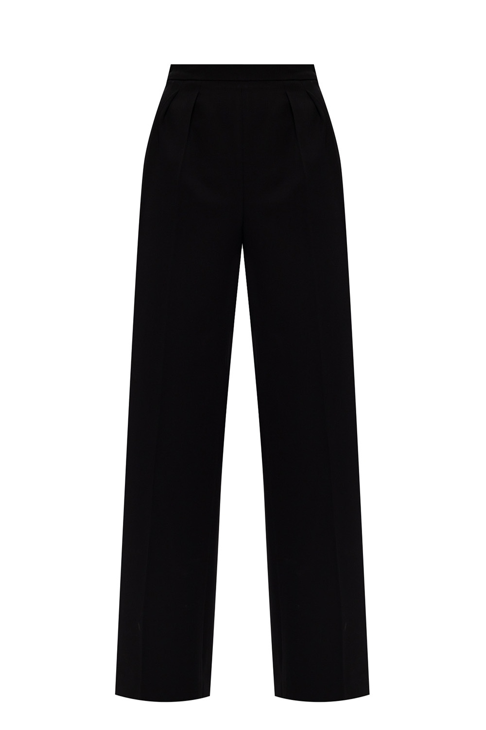 Alaia Pleat-front trousers