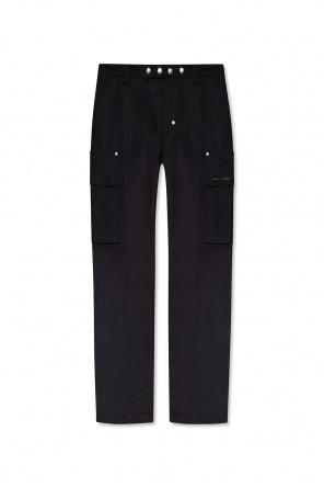 Trousers with pockets od 1017 ALYX 9SM