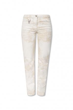 Paint-effect jeans od 1017 ALYX 9SM