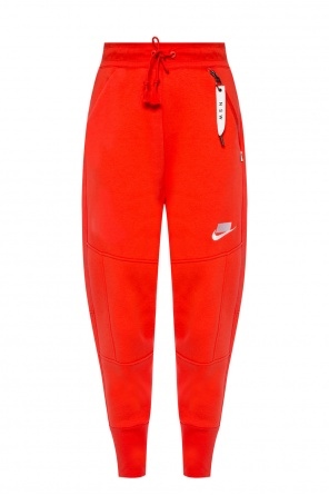 Branded sweatpants od Nike
