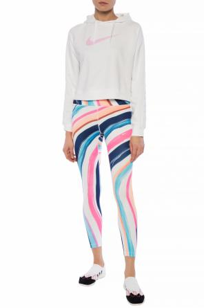 Patterned leggings od Nike