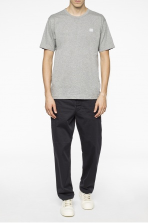 Loose fit trousers od Acne