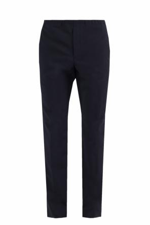 Wide leg trousers od Acne