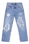 Diesel Kids 'Aryel-J' jeans with holes