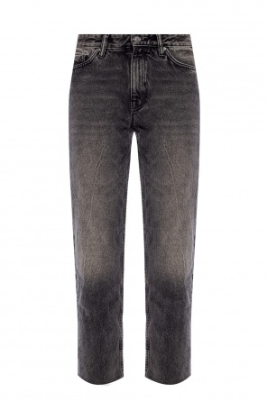 'ava' distressed jeans od AllSaints