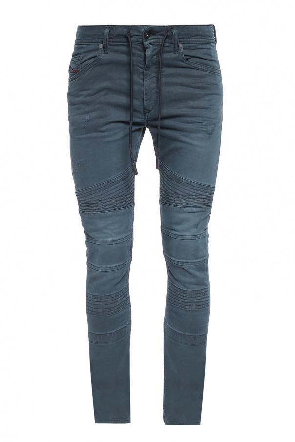 'bakari-ne' jeans od Diesel
