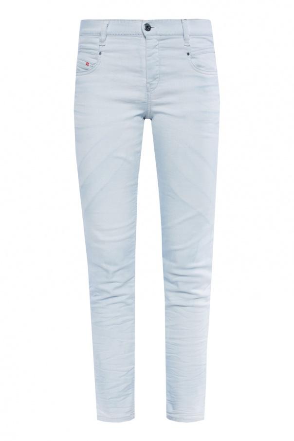 Diesel 'Belthy-Ne' jeans