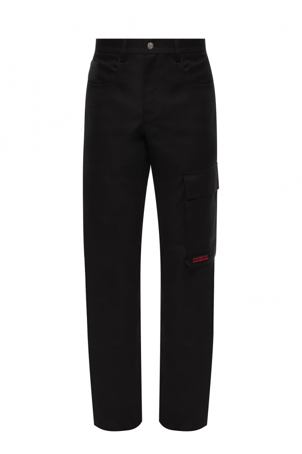 MISBHV 'Cargo' trousers with pockets