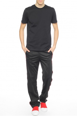 Logo trousers od Givenchy