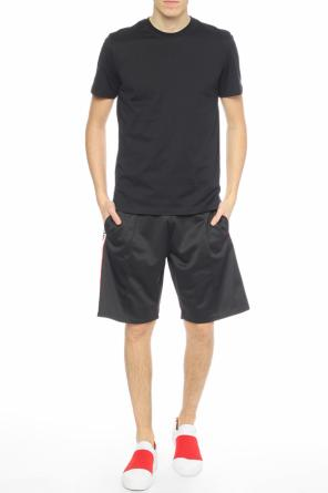 Logo shorts od Givenchy