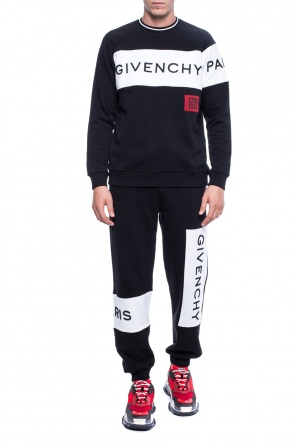 Sweatpants with logo od Givenchy