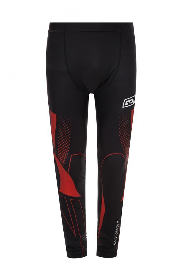 de97dcf427efc Printed leggings Givenchy - Vitkac shop online