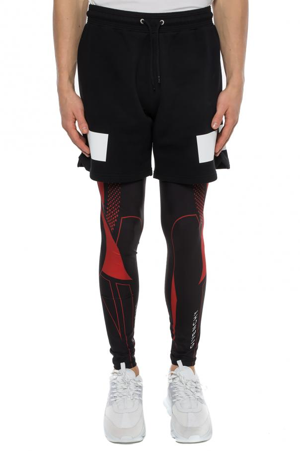 Printed leggings od Givenchy