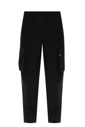 Wool trousers od Givenchy