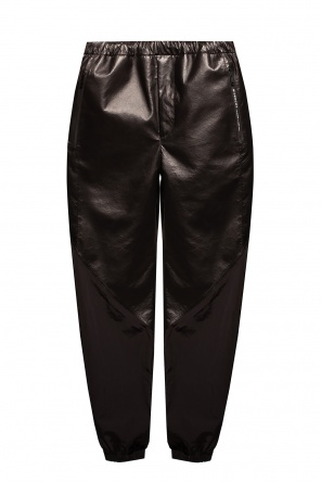 Trousers with logo od Givenchy