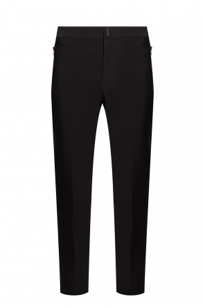 Trousers with pockets od Givenchy