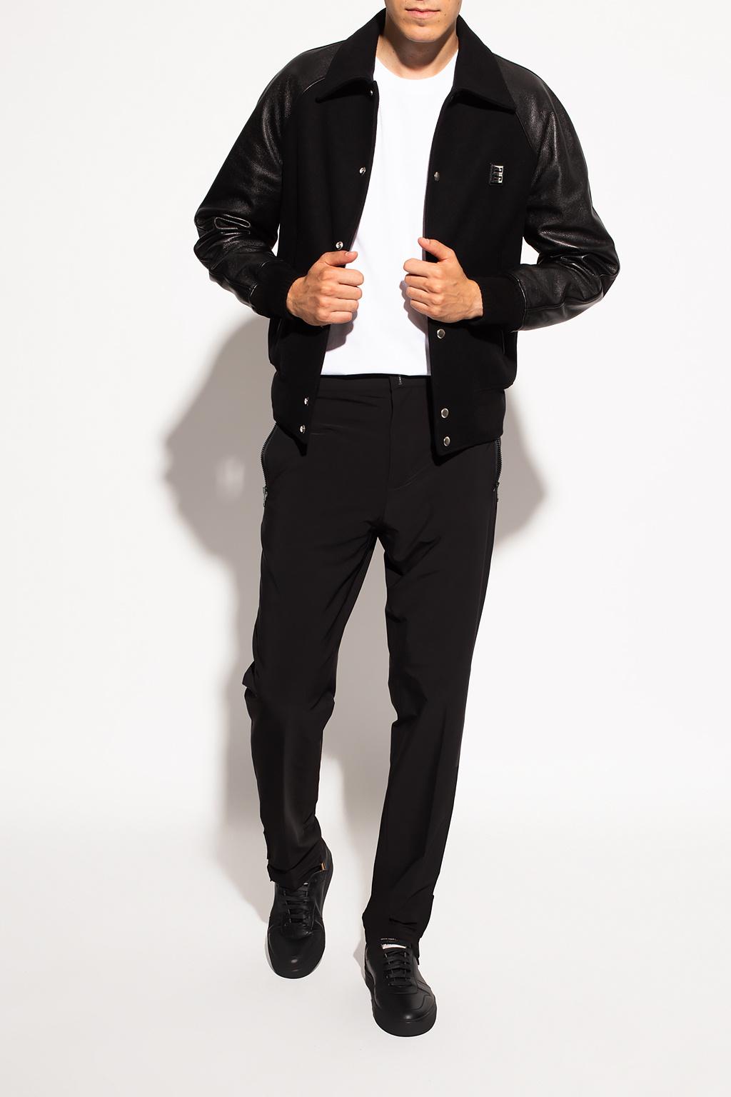 Givenchy 多口袋长裤