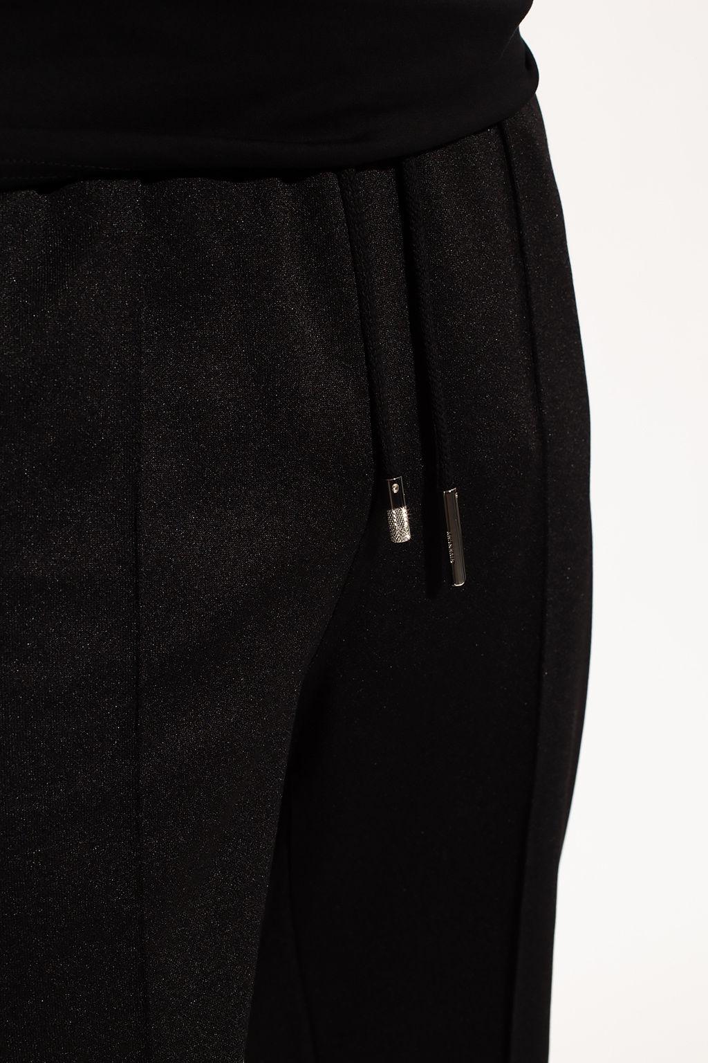 Givenchy Trousers with logo