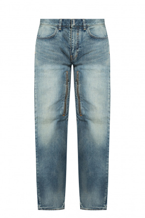 Jeans with pocket od Givenchy
